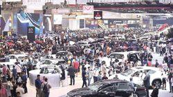 Faktor Ini Bikin Penjualan Mobil Indonesia Ngerem 10%