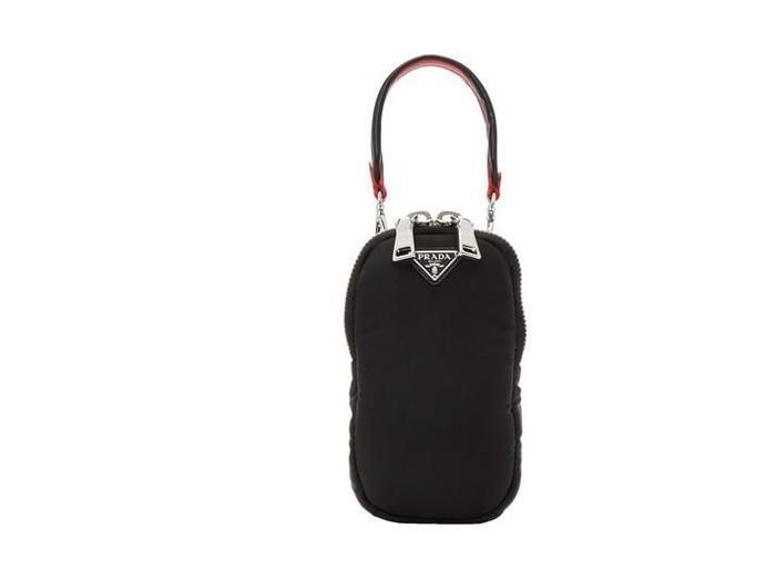 Tas untuk handphone keluaran Prada. (Foto: Dok. Prada)