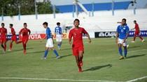 Piala AFF U-15: Indonesia Koyak Singapura 3-0