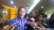 Partisipasi Politik Turun, BPS Minta Warga Diberi Kebebasan Sampaikan Kritik