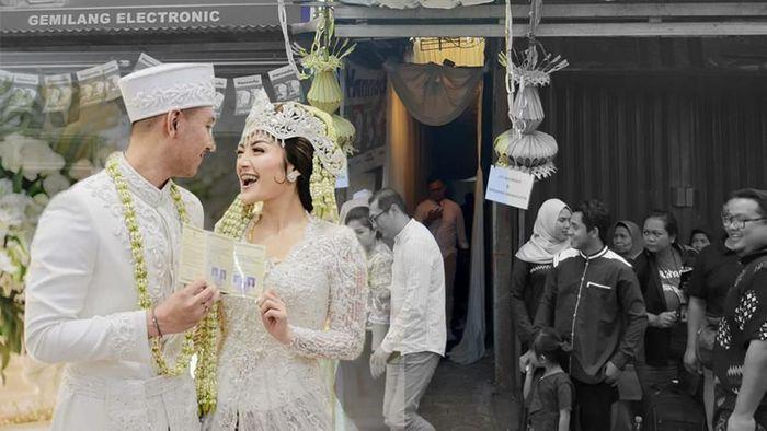 Gang Cinta Siti Badriah