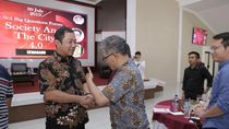 Wali Kota Semarang Ajak Anak Muda Siap Hadapi Revolusi Industri 4.0