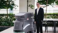 Kisah Sukses Miliuner yang Dulu Dicampakkan Pacar Saat Jadi Cleaning Service