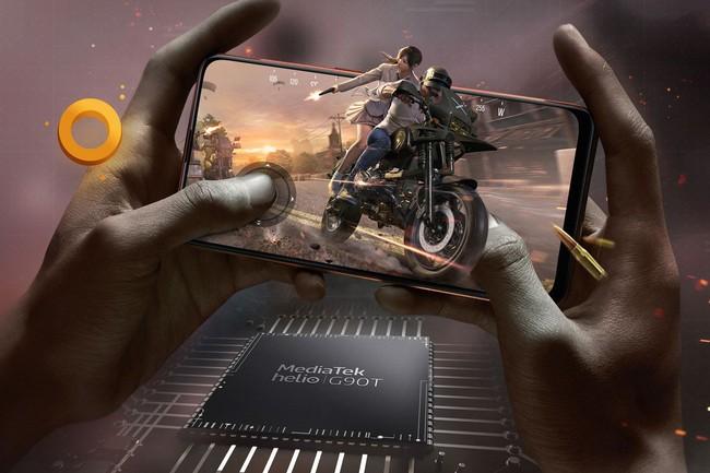 Komparasi Chipset Gaming: Helio G90T vs Snapdragon 730G