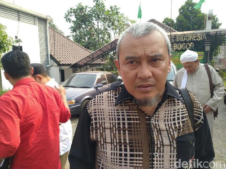 Pengacara Dorong Polisi Tuntaskan Kasus Pembawa Anjing di Al-Munawaroh