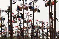 Tempat Liburan untuk Sambut Hari Kemerdekaan RI