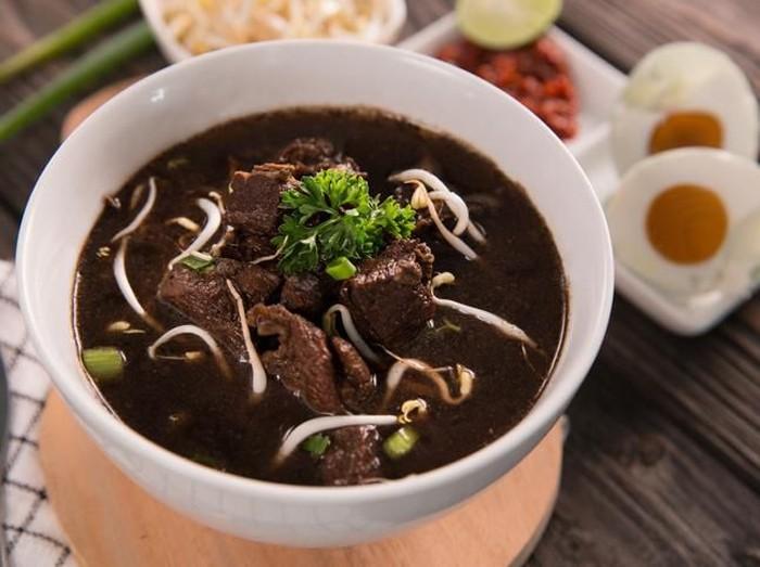 10 Kuliner Dan Makanan Khas Surabaya Rawon Setan Paling Dicari