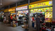58 Tempat Makan Enak Murah di Singapura yang Dapat Michelin Bib Gourmand 2019