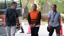 Nelayan Terdakwa Penyuap Gubernur Kepri Tak Punya Duit Sewa Pengacara