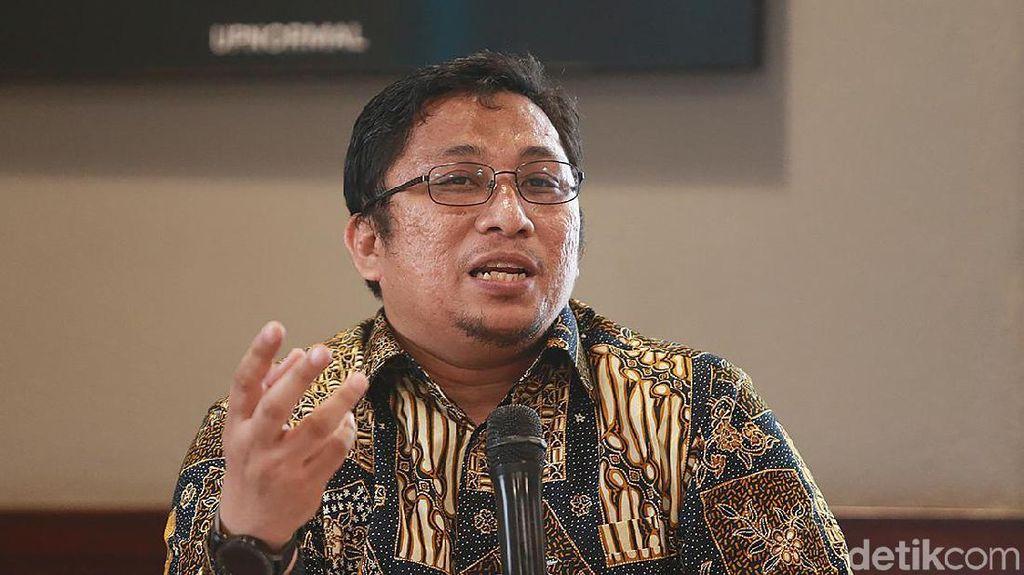 Saat Aktivis Antikorupsi Dicecar Arteria soal Dibayar KPK Lalu Dibela Najwa