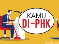 Badai PHK Melanda RI, Ahok Akui Pernah Marah ke Jokowi