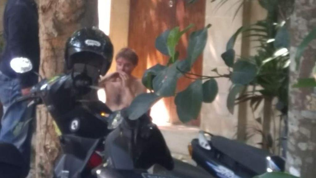 Bule Pria di Ubud Ngamuk Bermula karena Tak Bisa Bayar di Klinik