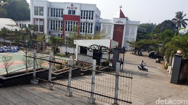 Warga Gugat Jokowi-Kapolri Gegara Jalan Ditutup, Ini Jawaban Sekolah Polisi