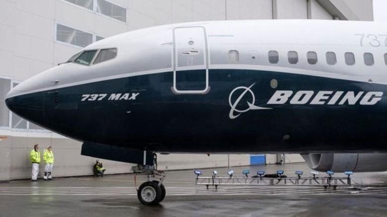 Mantan Teknisi Boeing: Keluarga Saya Tidak Akan Naik Pesawat 737 Max