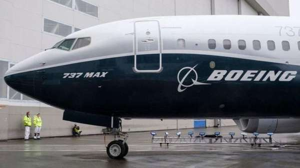 Penyebab Jatuhnya Lion Air PK LQP Terungkap, Apa Kata Boeing?