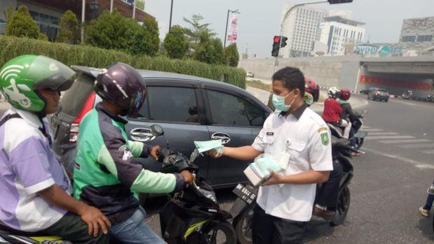 Bukan Jakarta, Ini Kota Indonesia yang Berpolusi Tinggi Hari Ini