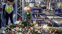 Dorong Bocah ke Kereta Hingga Tewas, Pelaku Ternyata Buronan Polisi Swiss