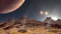 Kaum Bumi Datar Harus Baca! Kisah Pertama Kali Ditemukan Jarak Bumi-Matahari