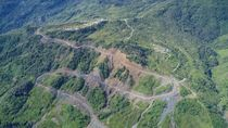 Mengenal Pegunungan Bintang di Papua, yang Indah Kata Jokowi