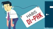 Danareksa PHK Karyawan, Prakerja Gelombang 10 Dibuka