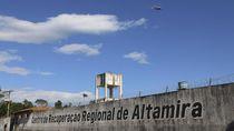 Sebagian Korban Dipenggal, Begini Suasana Mencekam di Penjara Brasil