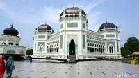 10 Destinasi Wisata di Medan untuk Seru-seruan