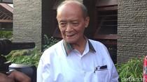 Jokowi Cari Menteri, Buya Syafii: Jangan yang Bikin Kacau!