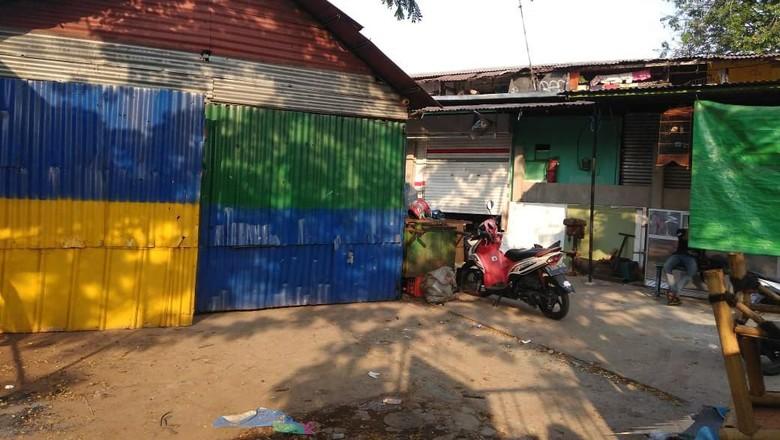 Abah Grandong Pemakan Kucing Hidup Diburu Polisi hingga ke Banten