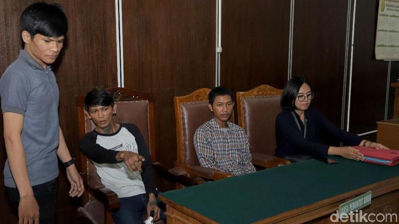 Hakim Tolak Gugatan Ganti Rugi 4 Pengamen Korban Salah Tangkap