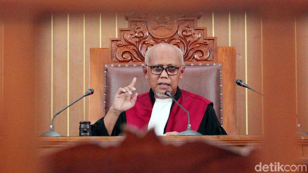 Hakim Perkara Aulia Kesuma Dipromosikan Jadi Hakim Tinggi
