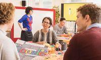 Bebas Ambil Cuti Hingga Jam Masuk Kerja, Inikah Kantor Impian Millennial?