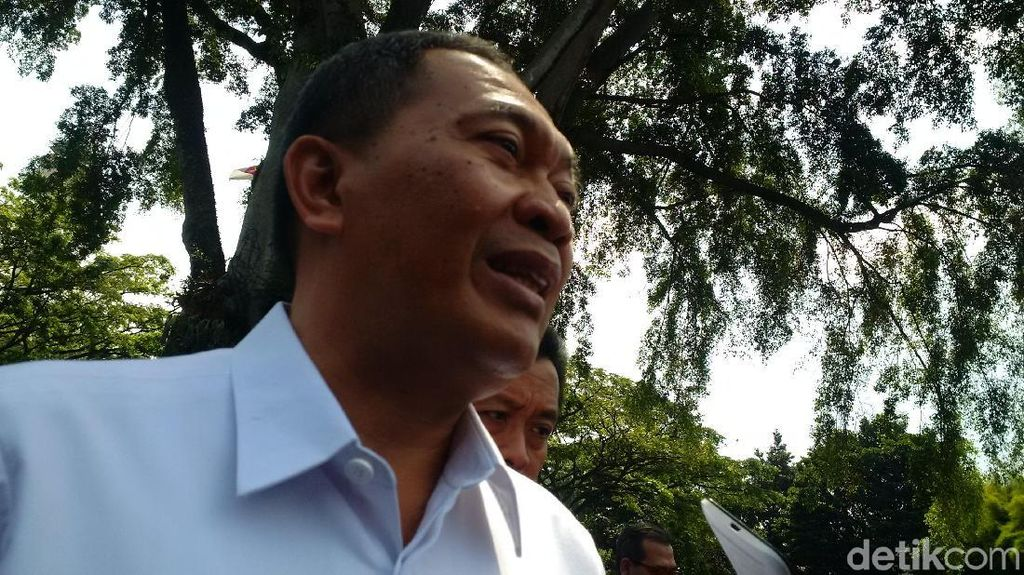 Cegah Penyebaran Corona, Walkot Bandung Imbau Warga Tidak Mudik