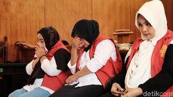 Usai Bebas dari Penjara, Emak PEPES akan Umrah