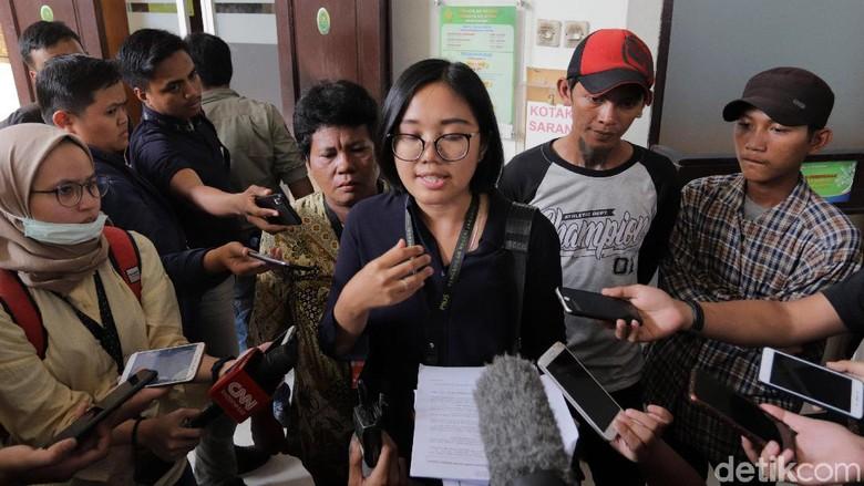 Pengamen Korban Salah Tangkap Akan Adukan Hakim Praperadilan ke Bawas MA-KY