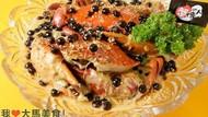 Ini 10 Potret Makanan Nyentrik yang Pakai Campuran Serba Boba