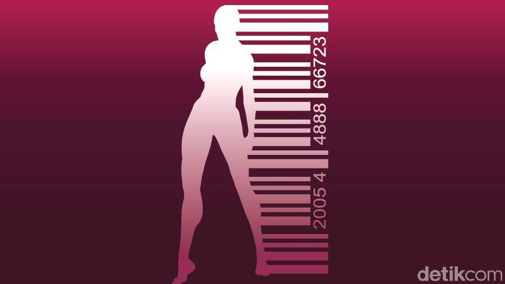 Artis VS Diamankan Terkait Prostitusi, Keluarga Tegaskan Bukan Vitalia Shesya