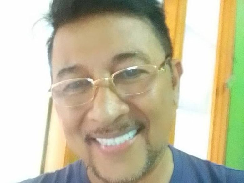 Mengenal Sosok Dieno Ramly, Aktor FTV yang Meninggal Dunia Foto: Instagram Dieno Ramly