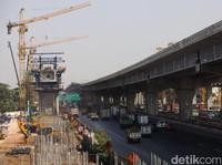 Anggaran Infrastruktur 2020 Terbesar Selama Jokowi Presiden