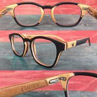 Kacamata dari papan skate