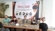 Jokowi Berencana Bentuk Lembaga Manajemen Talenta Nasional
