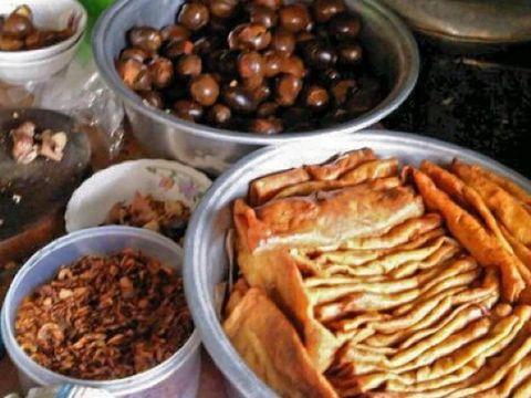 Timlo dan Bubur Gudeg, 4 Kuliner Solo Jagoan Jokowi di #JKWKULINER