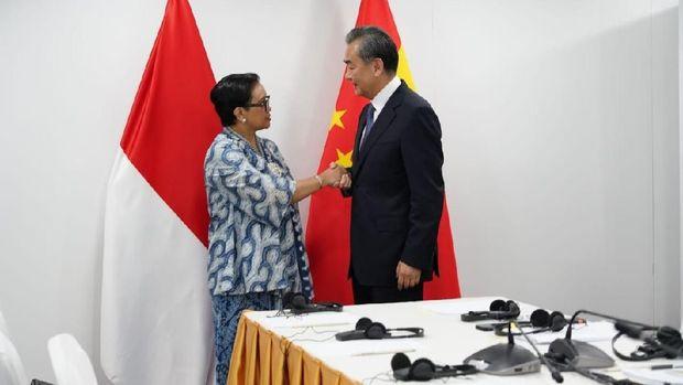 RI Minta China Pulangkan 18 WNI Korban Pengantin Pesanan