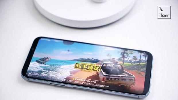 Perbandingan Dua Ponsel Gaming Tergahar di Dunia