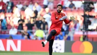 Biasa Clean Sheet Lawan Messi, Alisson Santai Saja