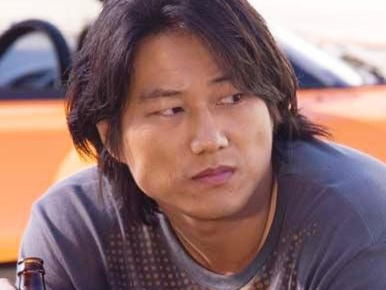 Foto: Sung Kang as Han (imdb)