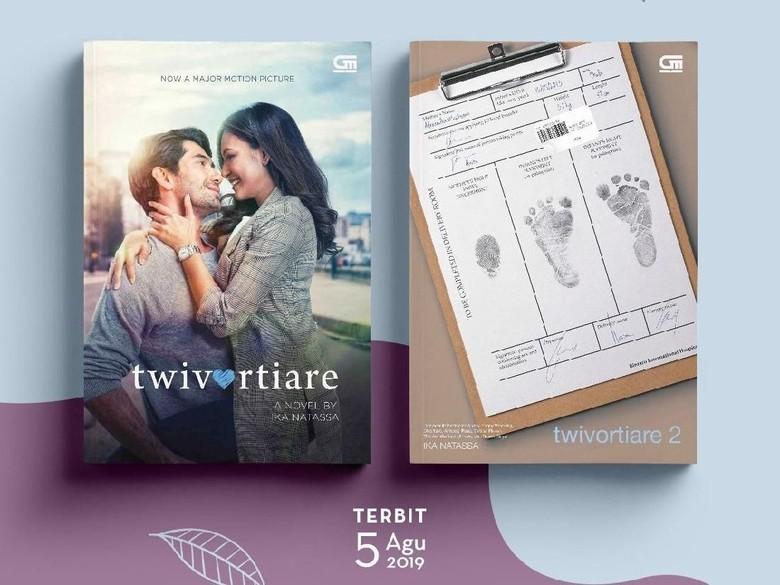 7 Fakta Twivortiare, Film yang Diangkat dari Novel Laris/Foto: Istimewa