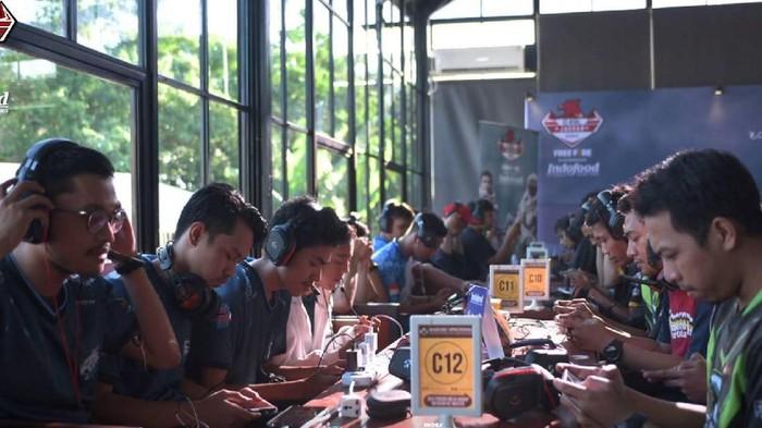 Foto: ESL Indonesia
