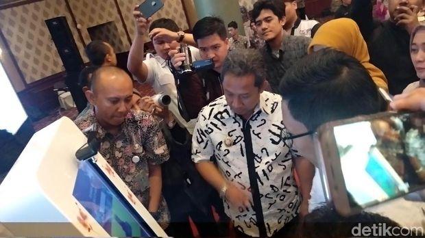 Kini Cetak Kartu Identitas Anak di Bandung Mudah