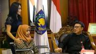 Rieke akan Tanya Kemenkes soal Ditolaknya drg Romi Jadi PNS Solok Selatan