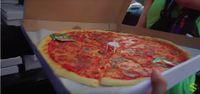 Di Prank Saaih Halilintar, Atta Halilintar Beli Pizza Sampai Rp 10 Juta!